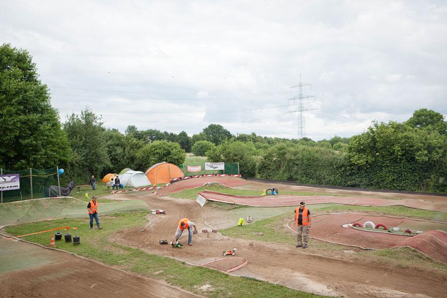 6. Hessencup 2013/SM auf dem Motodrom des Racing Club Rodgau e.V. in Jügesheim/Dudenhofen.